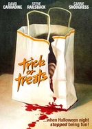 Terror na Noite (Trick or Treats)