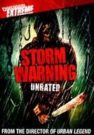 Aviso de Tempestade (Storm Warning)