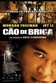 Cão de Briga - Poster / Capa / Cartaz - Oficial 2