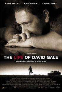 A Vida de David Gale - Poster / Capa / Cartaz - Oficial 1