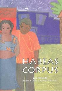 Habeas Corpus - Poster / Capa / Cartaz - Oficial 1