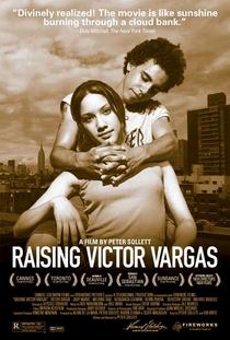 O Verão de Victor Vargas - Poster / Capa / Cartaz - Oficial 1