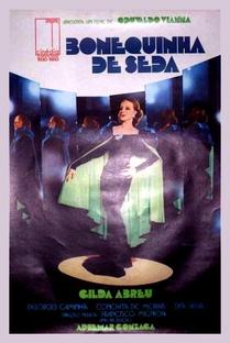 Bonequinha de Seda - Poster / Capa / Cartaz - Oficial 1