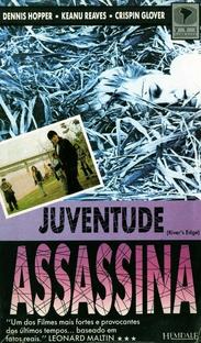 Juventude Assassina - Poster / Capa / Cartaz - Oficial 1
