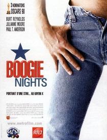 Boogie Nights - Prazer Sem Limites - Poster / Capa / Cartaz - Oficial 13