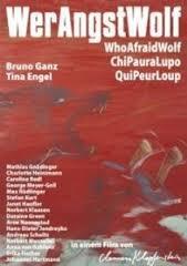 WhoAfraidWolf      (WerAngstWolf) - Poster / Capa / Cartaz - Oficial 2