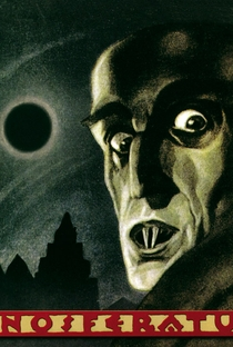 Nosferatu - Poster / Capa / Cartaz - Oficial 7