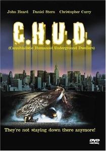 C.H.U.D. - A Cidade das Sombras - Poster / Capa / Cartaz - Oficial 4