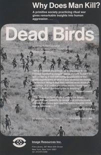 Dead Birds - Poster / Capa / Cartaz - Oficial 1