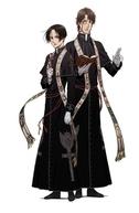 Vatican Kiseki Chousakan OVA (バチカン奇跡調査官)