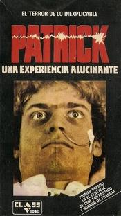 Patrick - Poster / Capa / Cartaz - Oficial 1