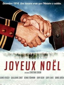 Feliz Natal - Poster / Capa / Cartaz - Oficial 4