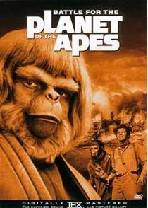 A Batalha do Planeta dos Macacos - Poster / Capa / Cartaz - Oficial 4