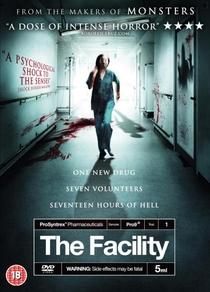 The Facility - Poster / Capa / Cartaz - Oficial 1