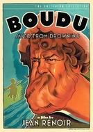 Boudu Salvo das Águas (Boudu Sauvé des Eaux)