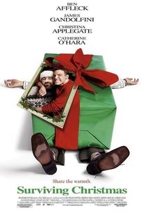 Sobrevivendo ao Natal - Poster / Capa / Cartaz - Oficial 2
