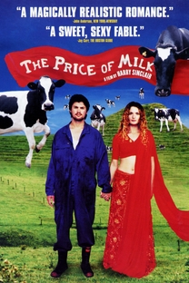 The Price of Milk - Poster / Capa / Cartaz - Oficial 1