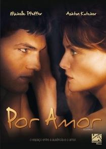 Por Amor - Poster / Capa / Cartaz - Oficial 6