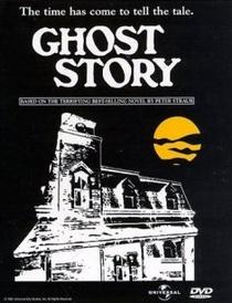 História de Fantasmas - Poster / Capa / Cartaz - Oficial 1