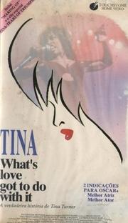Tina - A Verdadeira História de Tina Turner - Poster / Capa / Cartaz - Oficial 2