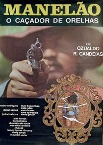 Manelão, o Caçador de Orelhas - Poster / Capa / Cartaz - Oficial 1