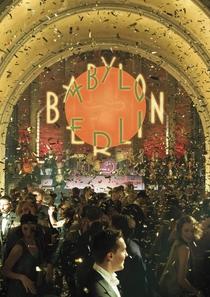 Babylon Berlin (3ª Temporada) - Poster / Capa / Cartaz - Oficial 1