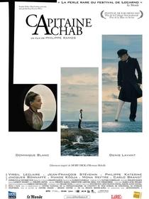 Capitão Achab - Poster / Capa / Cartaz - Oficial 1