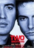 Two Brothers - Poster / Capa / Cartaz - Oficial 1