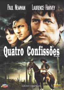 Quatro Confissões - Poster / Capa / Cartaz - Oficial 3