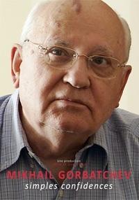 Mikhail Gorbatchev - Poster / Capa / Cartaz - Oficial 1