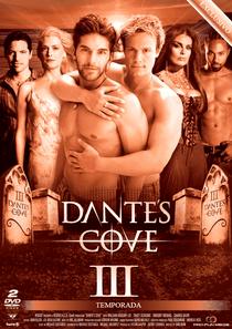 Dante's Cove (3ª Temporada) - Poster / Capa / Cartaz - Oficial 2