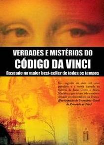 Verdades e Mistérios do código Da Vinci - Poster / Capa / Cartaz - Oficial 1