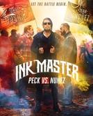 Ink Master (8ª Temporada) (Ink Master: Peck vs. Nuñez (Season 8))