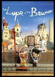 La Lupe i en Bruno - Poster / Capa / Cartaz - Oficial 1