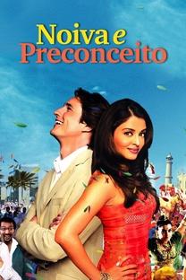 Noiva e Preconceito - Poster / Capa / Cartaz - Oficial 7