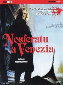 Drácula em Veneza - Poster / Capa / Cartaz - Oficial 3