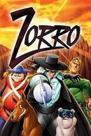 A Lenda do Zorro (快傑ゾロ)