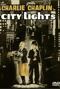 Luzes da Cidade - Poster / Capa / Cartaz - Oficial 3