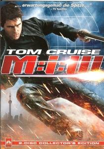 Missão: Impossível 3 - Poster / Capa / Cartaz - Oficial 5
