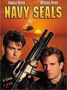 Comando Imbatível (Navy Seals)