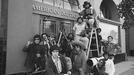 Um Legado de Cineastas: Os Primeiros Anos da American Zoetrope