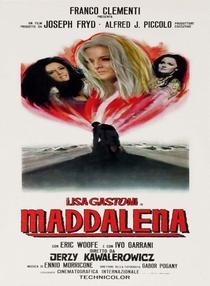 Maddalena - Poster / Capa / Cartaz - Oficial 1