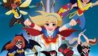 Trailer - DC Super Hero Girls: Hero of the Year