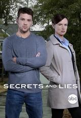Secrets and Lies (2ª Temporada) - Poster / Capa / Cartaz - Oficial 2
