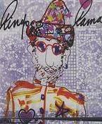 Ringo Rama  - Poster / Capa / Cartaz - Oficial 1