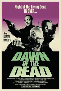 Despertar dos Mortos - Poster / Capa / Cartaz - Oficial 10