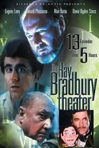 O Teatro de Ray Bradbury (4ª Temporada) - Poster / Capa / Cartaz - Oficial 1