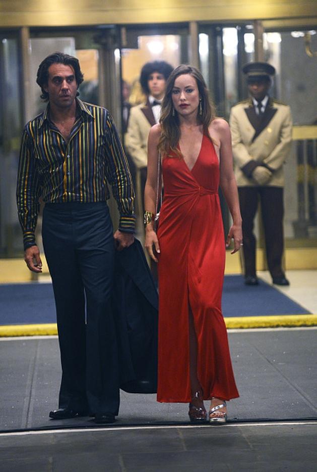 Nova série de Martin Scorsese e Mick Jagger tem seu título definido | Temporadas - VEJA.com