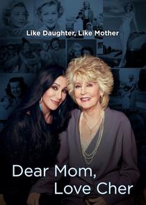 Dear Mom, Love Cher - Poster / Capa / Cartaz - Oficial 1