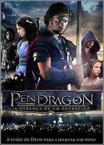Pendragon - A herança de um Guerreiro - Poster / Capa / Cartaz - Oficial 2